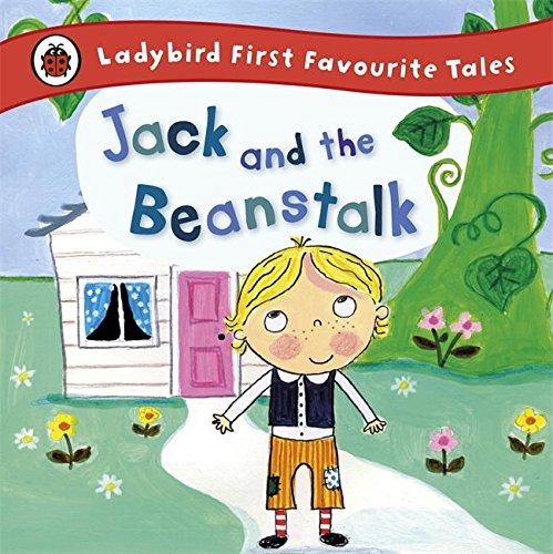 LadybordFirstFavouriteTales-JackandtheBeanstalk-cover